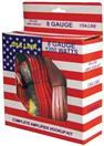 USA LINK Car Audio 8 GAUGE WIRING KIT